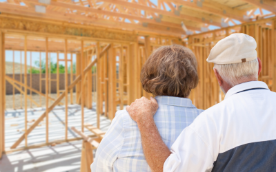 Mercado imobiliário e construção civil mudam para incluir idosos